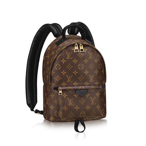 Lv Palm Small palm springs backpack pm handbags louis vuitton