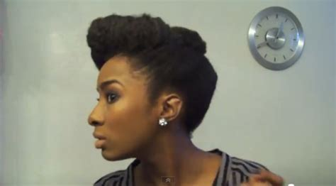african american hair easy 4 easy chic updos black girl with long hair
