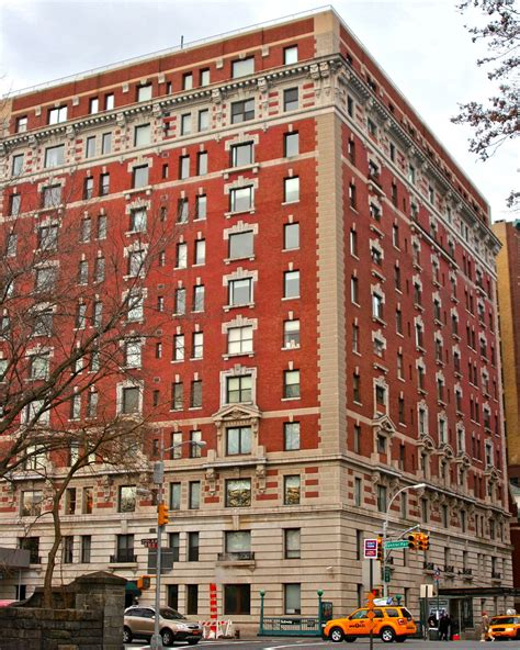 central appartments 257 central park west wikipedia