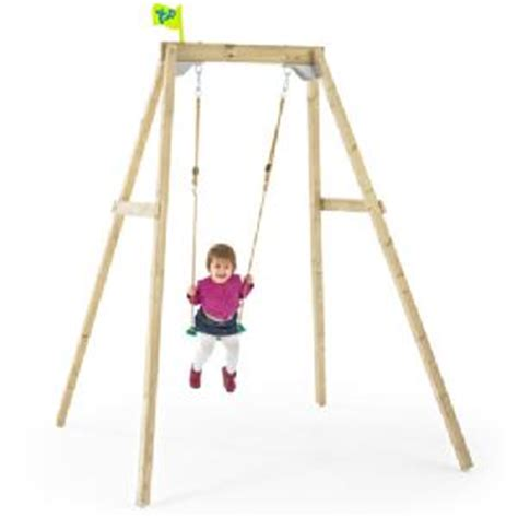 wooden swing parts buy tp new forest single wooden swing frame spare parts