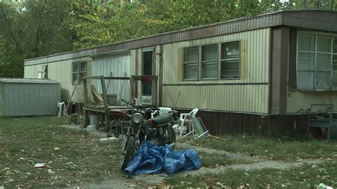 top mobile homes parks on mobile home park resident