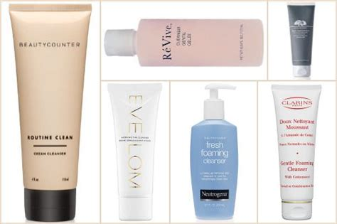 Great Cleansers by Top 10 Best Cleanser For Skin