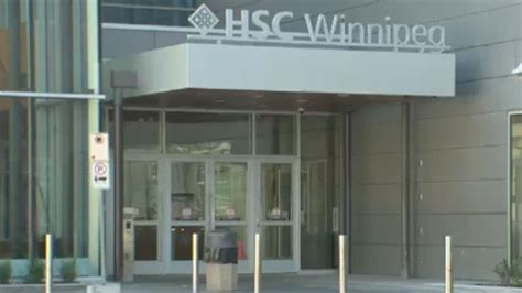Health Science Center Winnipeg Detox by Visitor Restrictions Added At Hsc Children S Hospital