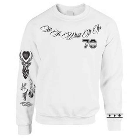 louis tomlinson tattoo sweatshirt shop one direction sweatshirts on wanelo