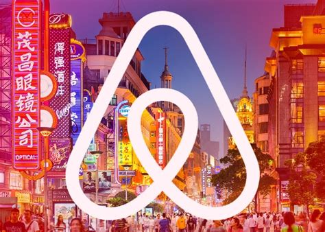 airbnb china airbnb officially enters china lessons in market strategies