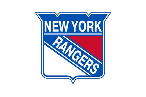 new york rangers by the numbers a complete team history of the broadway blueshirts by number books new york rangers logo