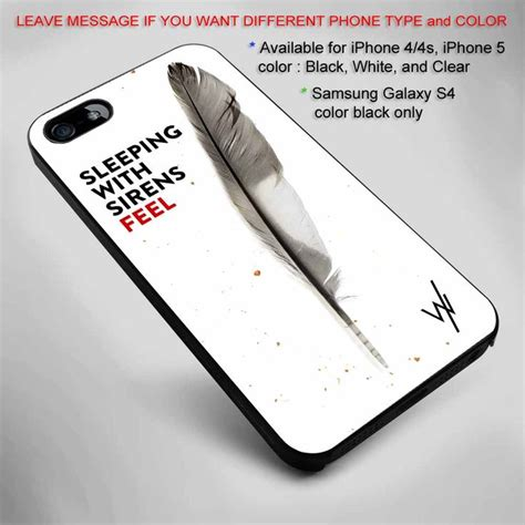 Sleeping With Sirens Feel Iphone All Hp 31 best bands images on bands band