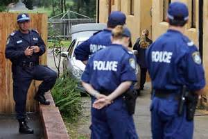 Executing A Search Warrant Executing A Search Warrant File Photo Abc News Australian Broadcasting