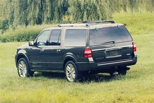 2017 ford expedition xlt review