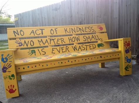 what is a buddy bench a buddy bench will help children to make friends