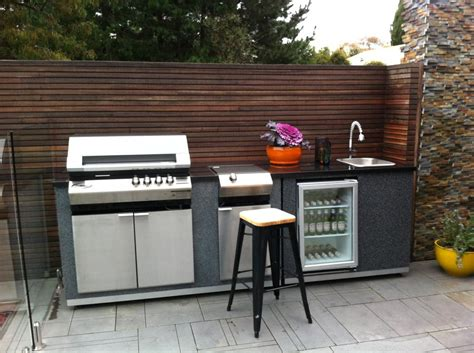 bbq kitchen ideas 10 best outdoor kitchen appliances