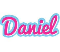 daniel logo  logo generator popstar love panda