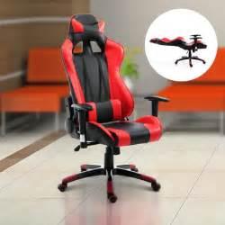 chaise de bureau fauteuil gammer hauteur r 233 glable dossier