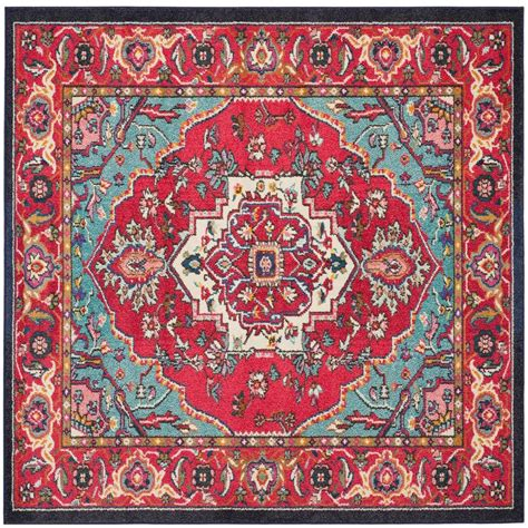 red accent rugs red and turquoise rug rugs ideas