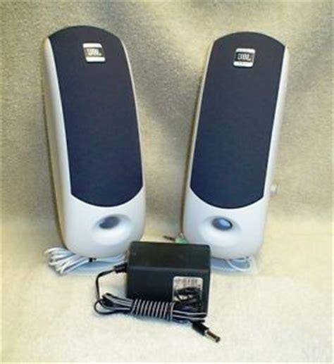 Speaker Jbl Platinum Series hp compaq jbl pro 401508 001 computer speakers on popscreen