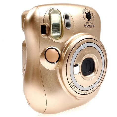 Best Seller Fujifilm Instax Mini 8 Hello Limited Edition buy new fujifilm 25 instax mini hello gold