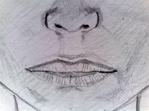 tutorial lukis menggambar gambar 3 mudah melukis wajah bisa dilakukan oleh siapapun