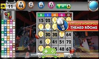 monopoly apk for android monopoly bingo android apk free