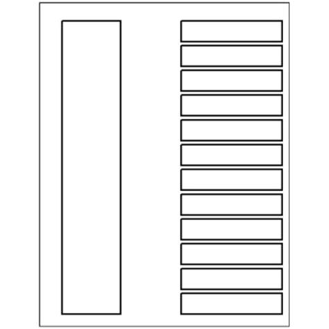 12 tab divider template ready index toc dividers 12 tab color fill