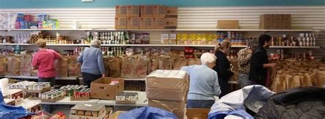 Cape Cod Food Pantry by Dennis Democratic Town Committee Hosts Meeting Focused On