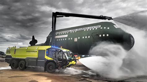 news in new panther lands in the uk rosenbauer