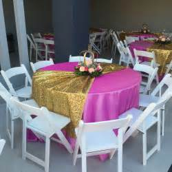 Table Decoration Ideas For Birthday Party princess claudeth birthday party crown center piece pink