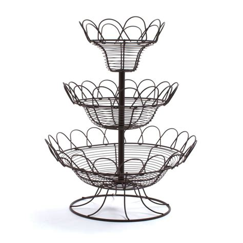 3 Tier Fruit Basket Floor Stand by Pin By Betha Mcclelland On Storage And Organization Cliparts Co