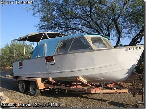 cabin cruiser boats for sale by owner 1961 custom cabin cruiser used boats for sale by owners