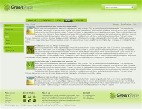 image gallery sharepoint 2010 themes