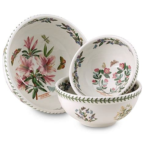 Portmeirion Botanic Garden Salad Bowl Buy Portmeirion 174 Botanic Garden 8 Inch Salad Bowl From Bed Bath Beyond
