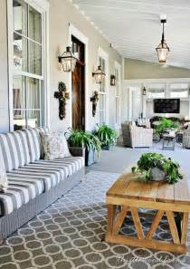 southern living idea home 20 decorating ideas from the southern living idea house