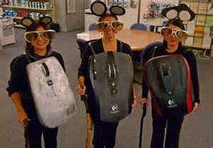Three Blind Mice Costumes For Halloween Three Blind Mice Group Halloween Costumes 7 Quirky