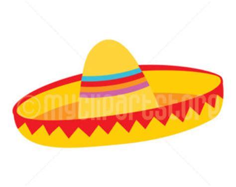 Free Search Mexico Sombrero Clip Dothuytinh