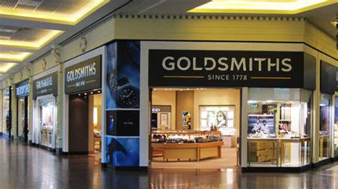 breitling store opens in manchester s trafford centre goldsmiths trafford upper