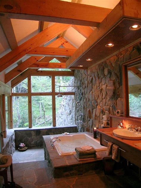 Ten Romantic And Relaxing Bathtubs For Two Decorazilla Cottages For Two With Tub