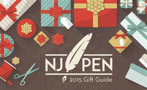 nj pen 2015 small business holiday gift guide