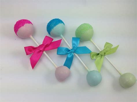 Baby Shower Cake Pop Rattles by 1000 Images About Baby Shower Rattles On Diy