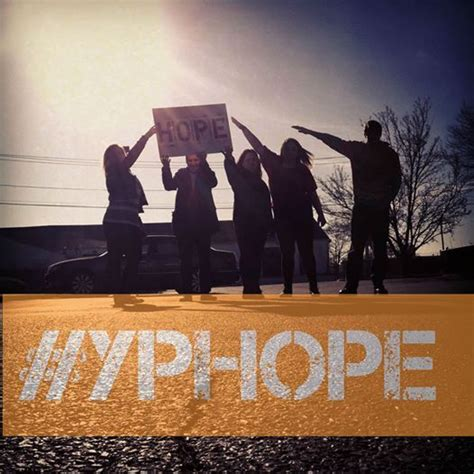 youth our hope is that through my story and spreading our message we ypspreadshope