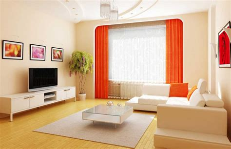 simple home interiors simple home decoration ideas with white sofa ideas home