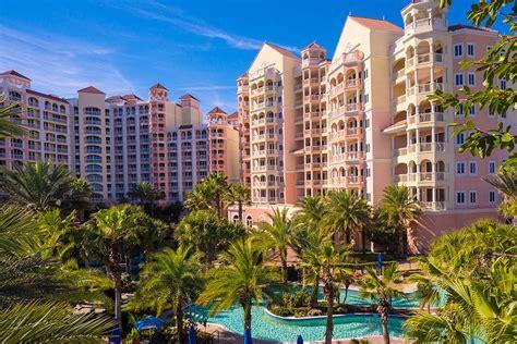 Hammock Resorts golf resorts hotels in miami