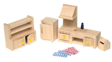 small figures for dolls house small world toys ryan s room wooden doll house cooking up fun kitchen