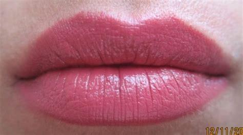 Lipgloss Wardah Soft Pink revlon lustrous lipstick teak