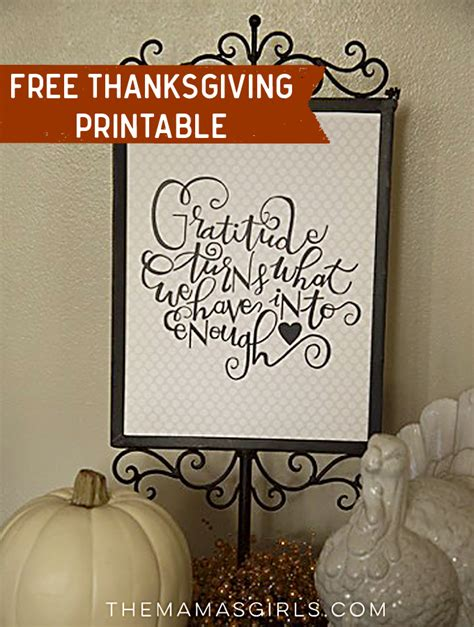 Thanksgiving Tip So Youve Invited A Vegetarian by Free Gratitude Printable For Thanksgiving