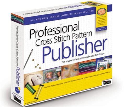 pattern maker online pattern free cross stitch patterns