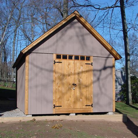 Free 12×16 Shed Plans With Loft