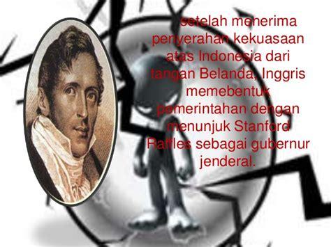 Buku Inggris Di Jawa 1811 1816 Carey kedatangan inggris di indonesia