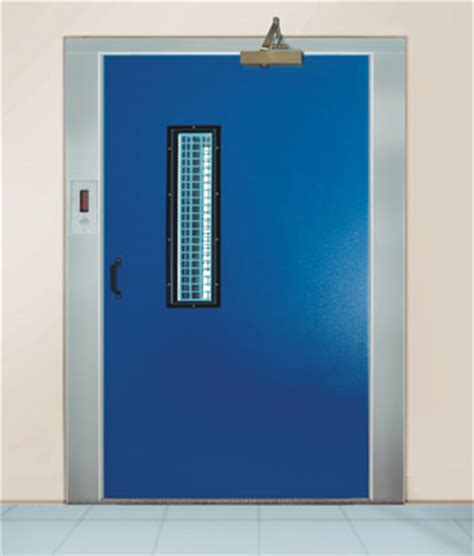 Ultimate Safety Metal Doors