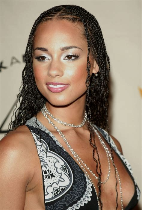 Professional Braided Hairstyles For Black Women At Work | professional braided hairstyles for black women at work