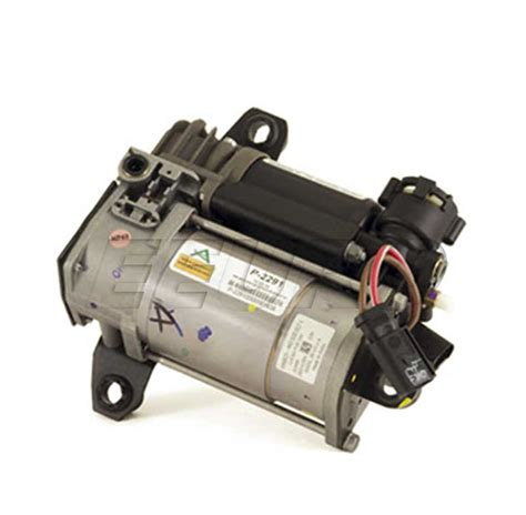 p2291 arnott jaguar suspension air compressor rebuilt fast shipping available