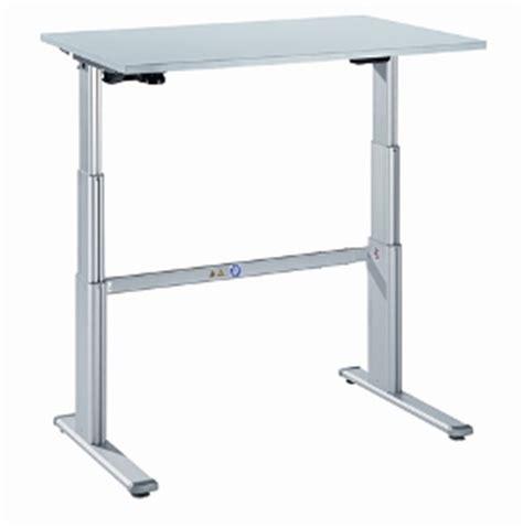 Schreibtisch Hoch by Elektrisch H 246 Henverstellbare Schreibtische Schwipp